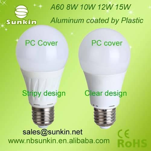 Cheapest price 6w 9w 12w 15w 20w e27 gls led bulb,e27 led bulb 8w,dimmable e27 led bulb