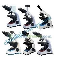 BS serials microscope