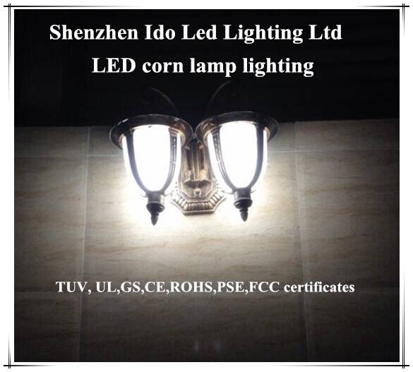 Hotsale top grade Led Corn Lamp Smd