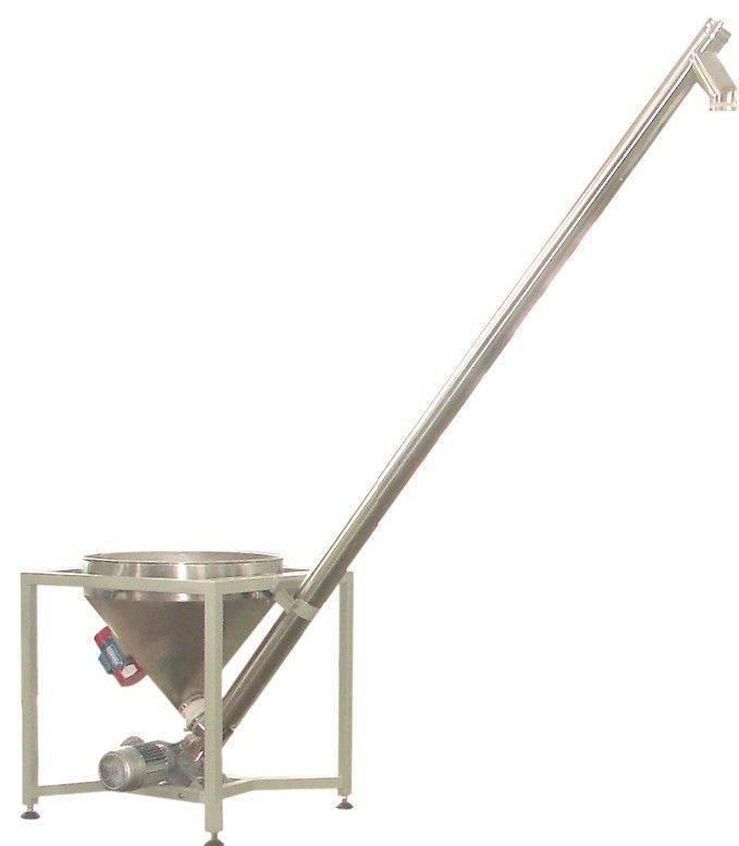 Screw Elevator / Powder Elevator(DT1)