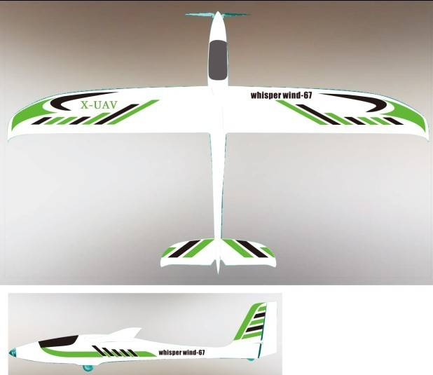rc plane,rc glinder,rc sailplane,rc airplane,rc model plane,Whisper wind