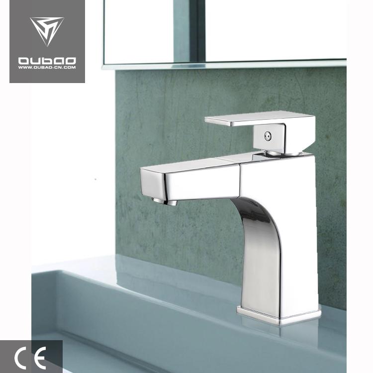 Classical Faucet Basin Tap Widespread Wash Basin Mixer