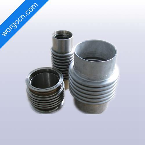 Weld Type Metallic Expansion Joint