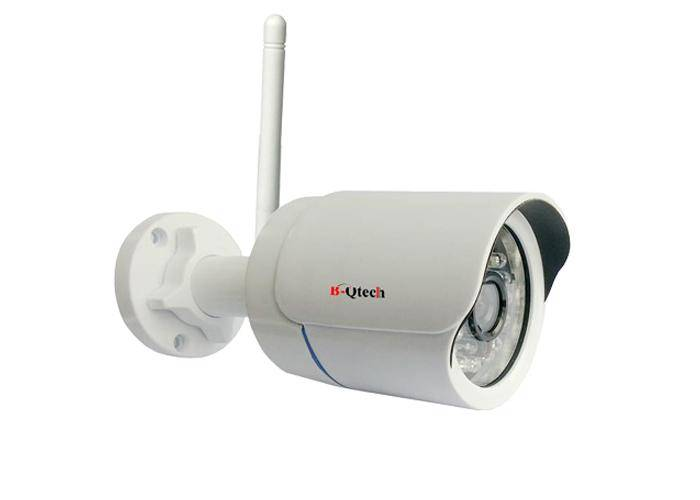 HD 2.0MP 1080P wireless IP Waterproof camera Network 30m IR ONVIF+P2P support