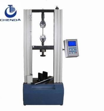 50KN Digital display electronic universal testing machine+pull test machine