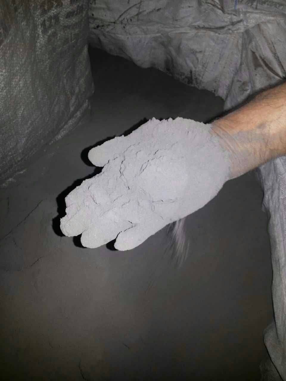 Zinc Dust from 29 to 60%