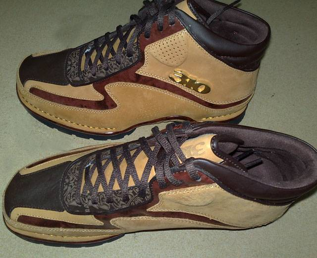 Sell Motoring Boots