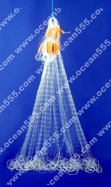 Completed Gill Nets /fishing net,fishery