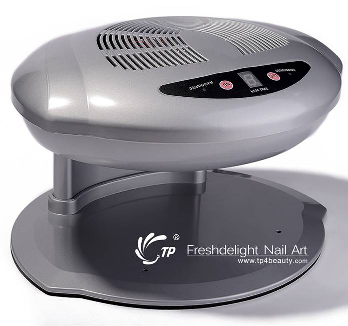 Sell Nail Art Electrical Automactic Nail Dryer Fan wth Timer (TP-NDE02)