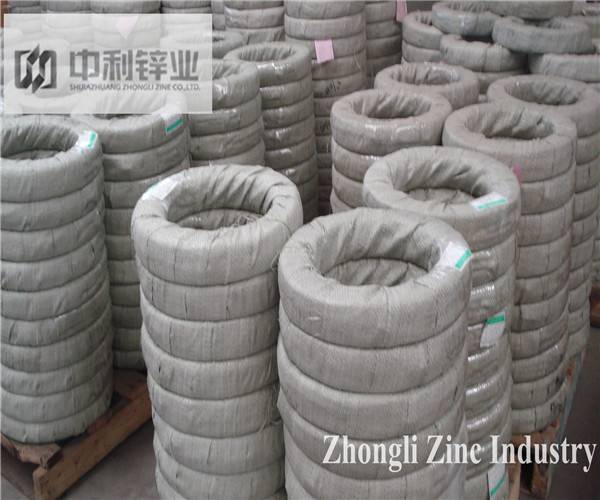 sell thermal spray zinc wire