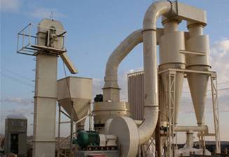 Industrial Grinding Plant Introduce