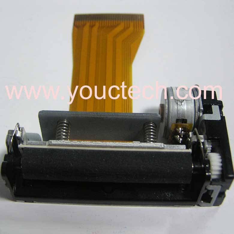 2 thermal printer head Seiko LTPZ245B-384-E replacement