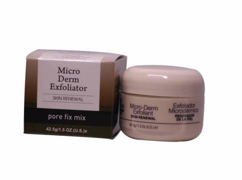 Redergen Exfoliate New Facial Cream 42.5g