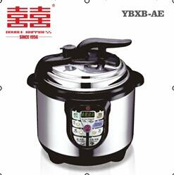 Electrical Pressure Cooker with CE RoHS