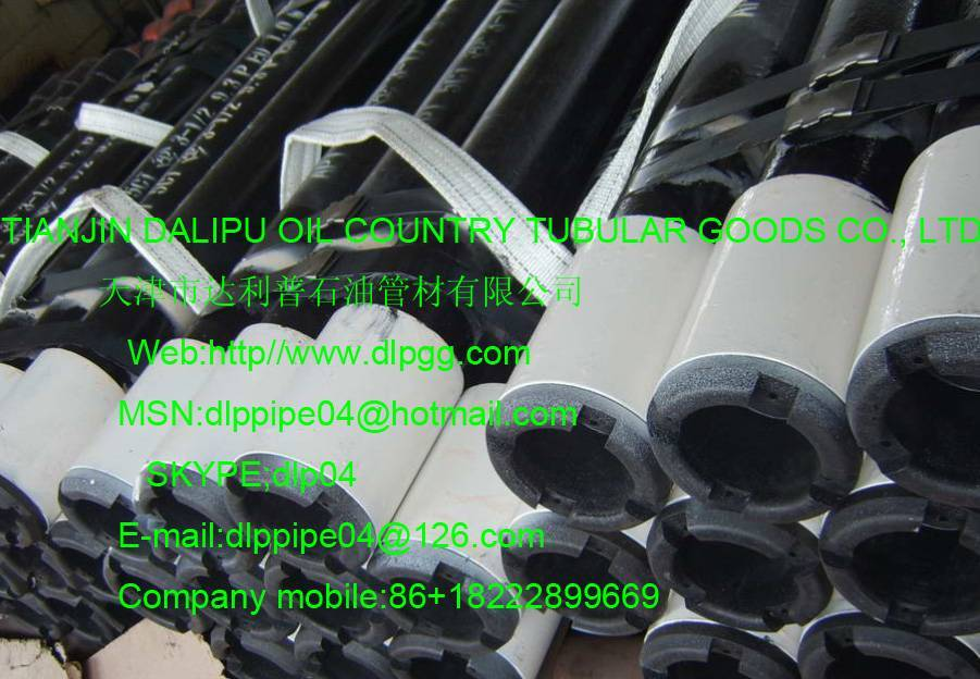 13 3/8 casing pipe pin and box