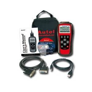 AUTEL MAXIDIAG PRO MD801 CODE READER FOR MOST CARS
