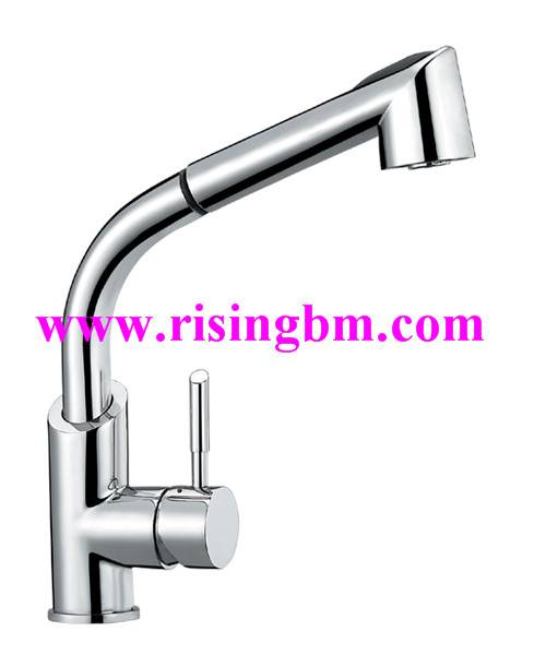 High Quality Kitchen Faucet Made in China RS8021