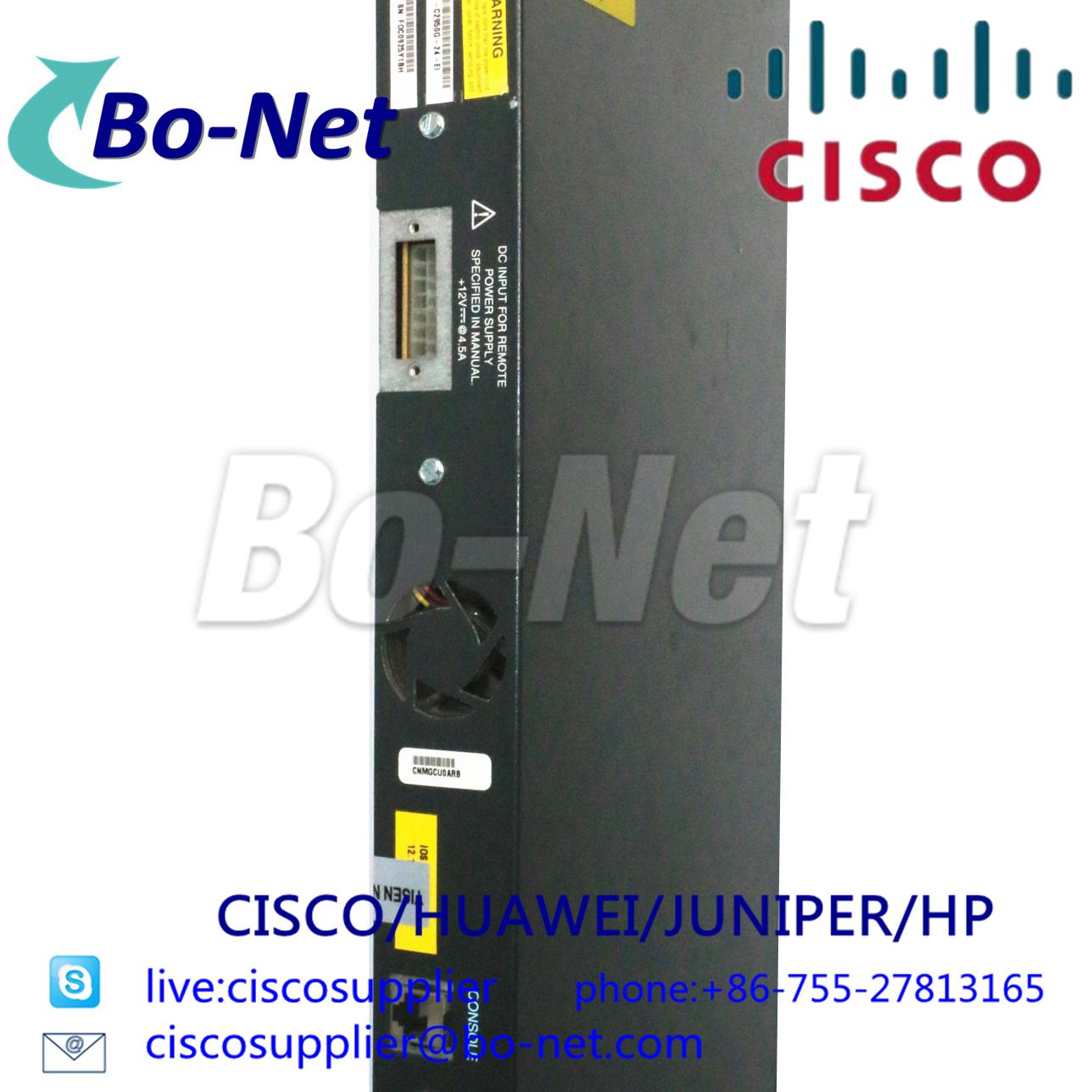 CISCO WS-C2950G-24-EI network switches Cisco select partner BO-NET