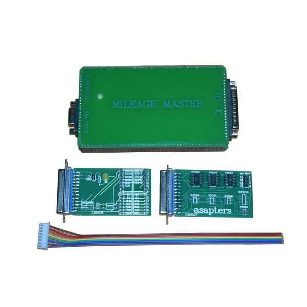 Mileage master PC V2.73