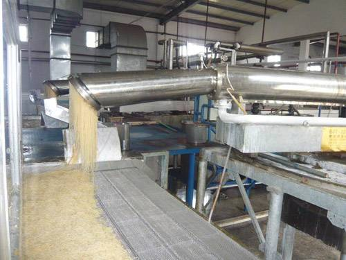 Technical gelatin used for paper industrial