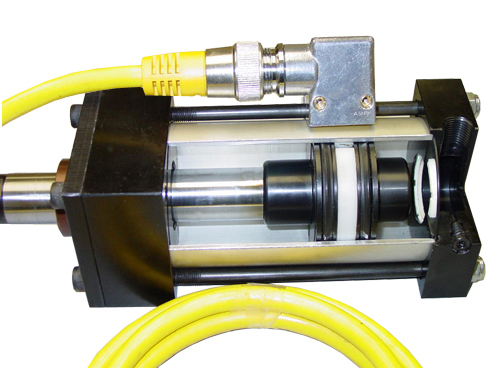 Welded Hydraulic Cylinder-Bhavana Fluid Power
