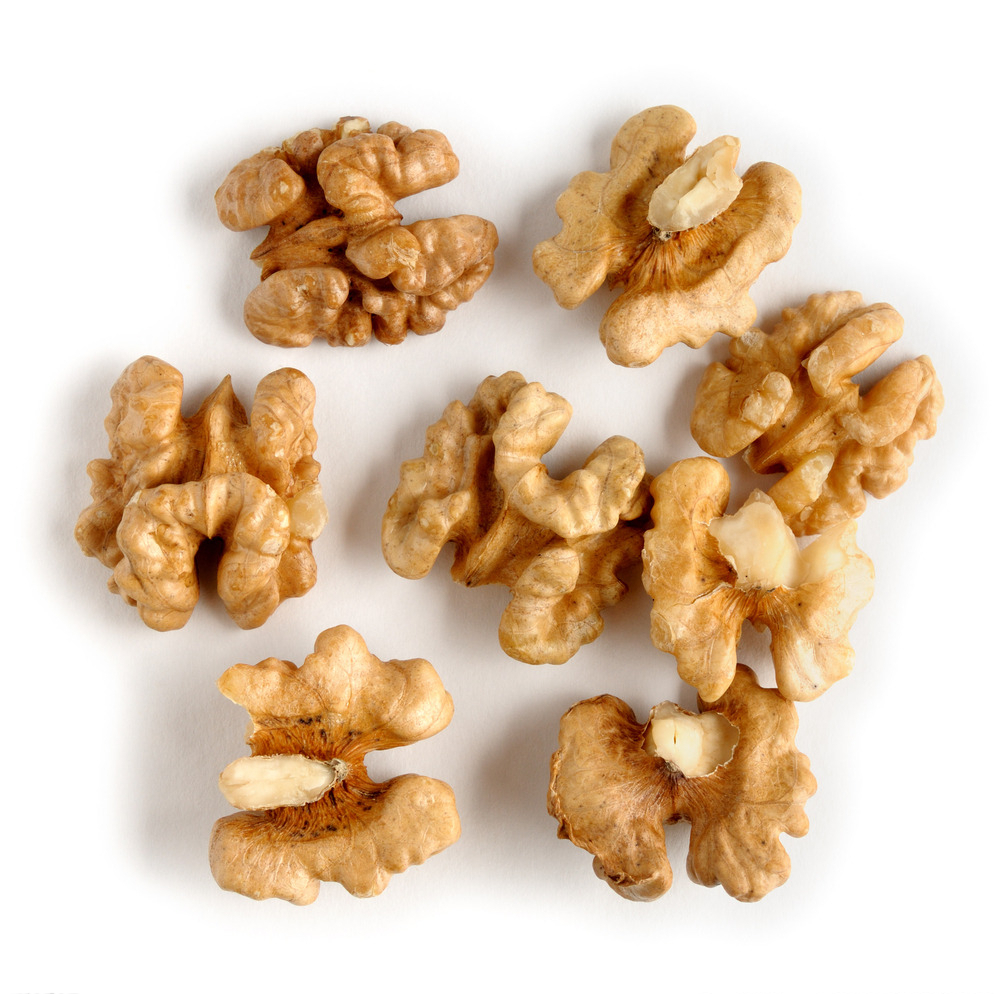 China walnut kernel