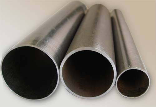 Carbon Seamless Steel Pipe for Structure (ASTM, GB, API)