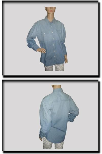 Sell Denim Shirt for women