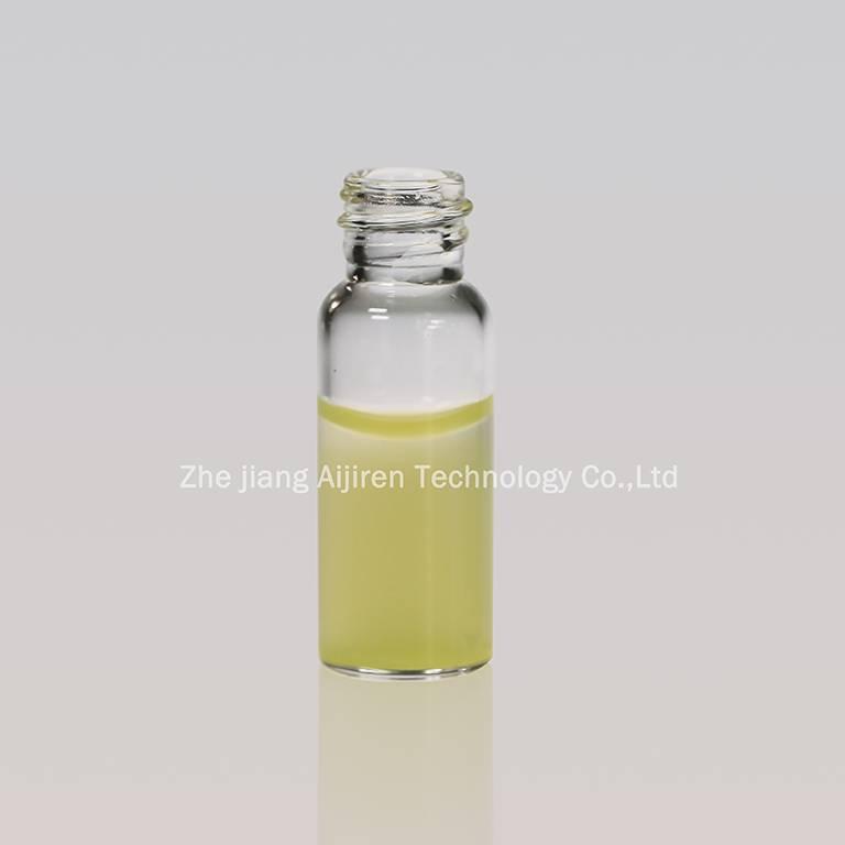 2ml clear hplc vial autosampler vials