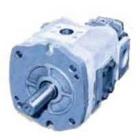 Voith IPH High-pressure Internal Gear Pumps