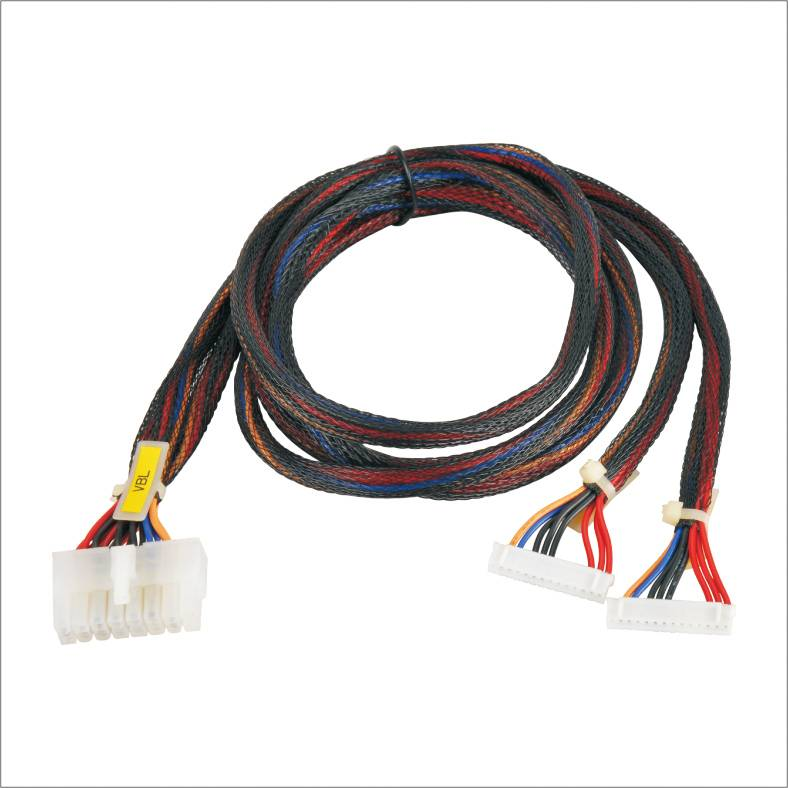 Automobile Cable Wire Harness manufacturer for Car
