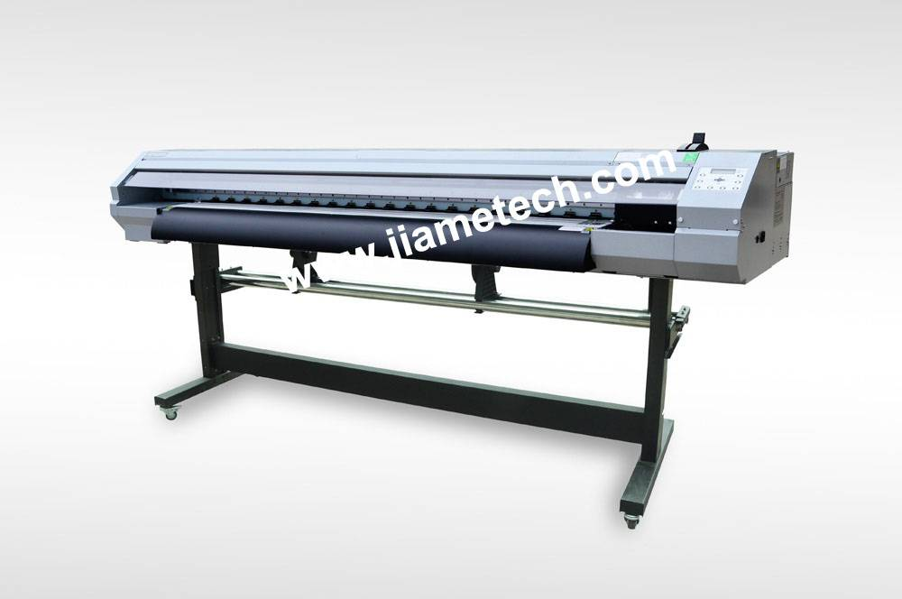 1.8m DX7 Eco-Solvent Printer JM-X8740ADE
