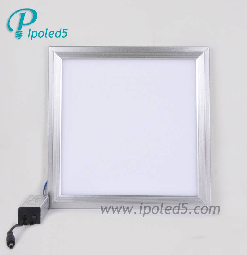LED Panel Light 300300 12W AC85-265V Warm White Cool White