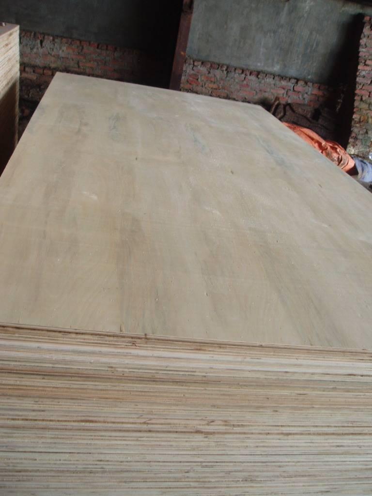 Hardwood Plywood from Vietnam