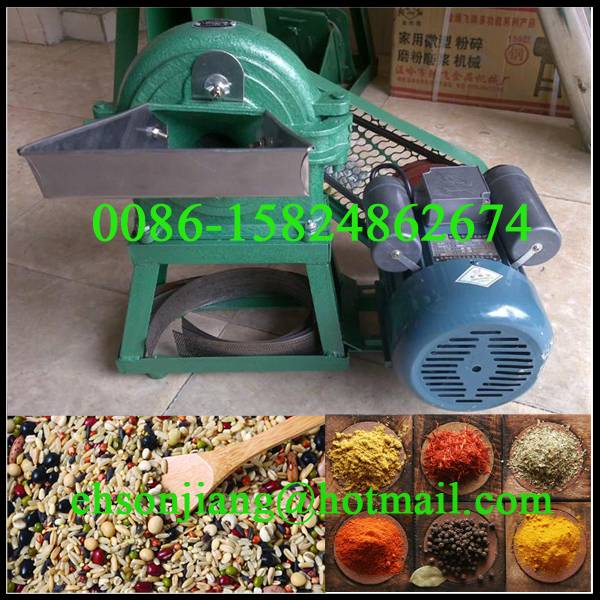 electric grain grinder,home use grain grinder machine,disk mill for grain/corn/maize/cereals
