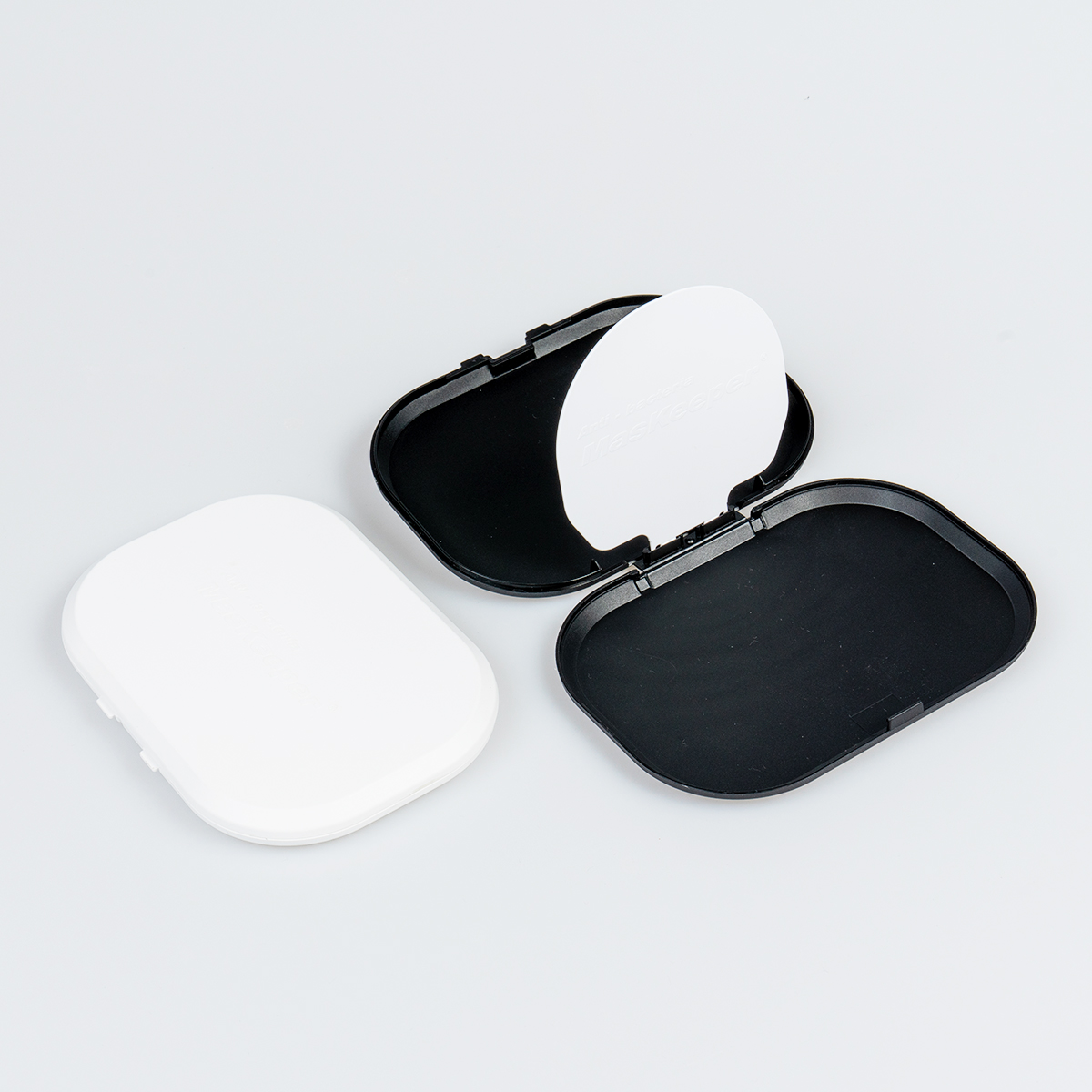 INNORES Antibacterial mask case Maskeeper