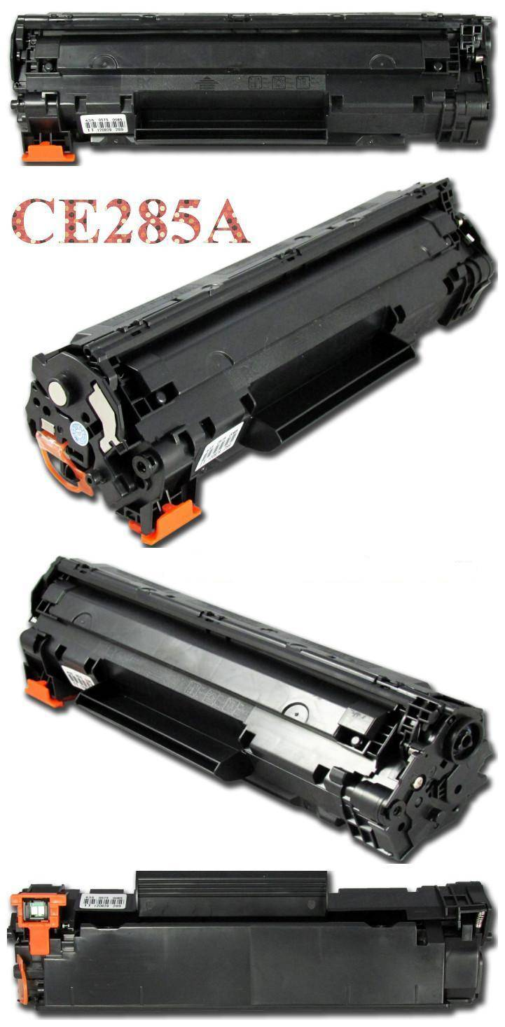 Compatible toner cartridge CE285A/85A for use in HP P1100/P1102/P1102W/M1130