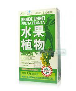 Fruit&Plant Weight Loss capsules