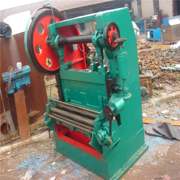 Expanded Sprial Core Making Machine