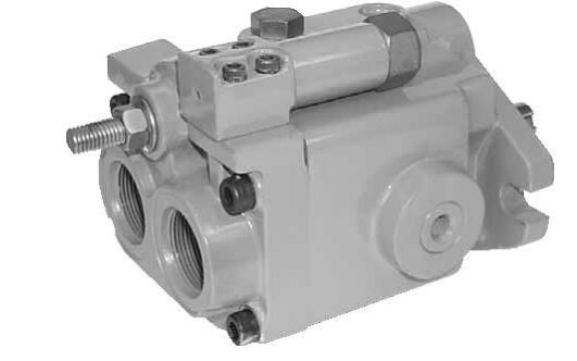 Continental Hydraulics pumps PVER-3B