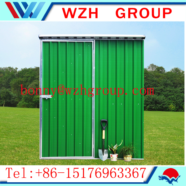 1020 feet metal garden shed for tools metal garden shed