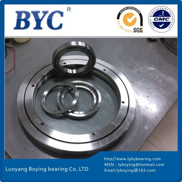 Supply high precision Crossed roller bearing RE20025|20026025mm