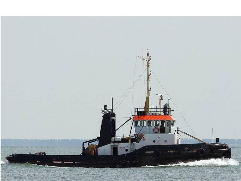 Tug,sea 2400 hp PS- Offshore Tug