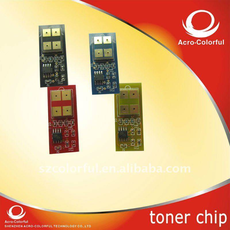 toner cartridge chip for SamCLP-600