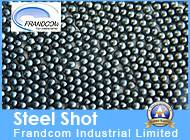 Steel Shot S460 /Steel Ball for Surface Preparation