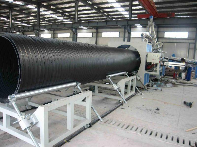 UHMWPE pipe for water supply