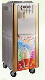 Sell Soft Ice Cream Machine BQ336