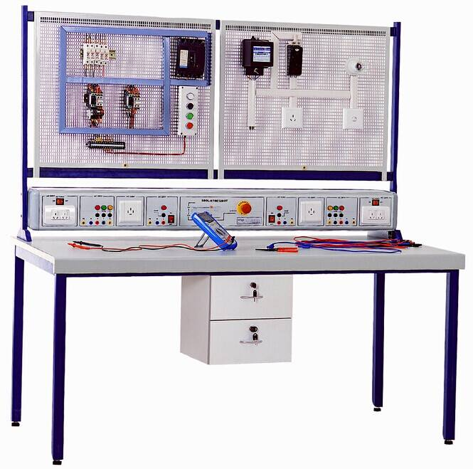 Sell ZME12BWK Electrician Skills Training Equipment