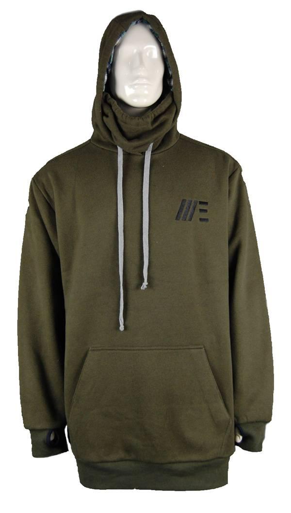 men's pullover hoodies