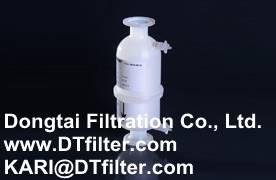 1/4NPT Capsule Filter